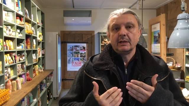 «Der Film soll Mut machen»: Nino Jacusso erklärt, worum es in seinem Film «Fair Traders» geht
