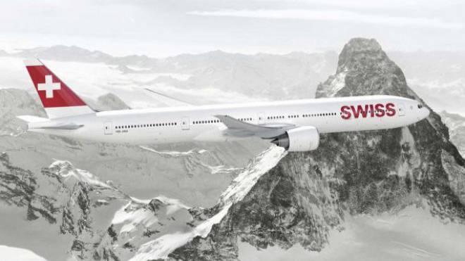 Sechs «Triple Seven» hat die Swiss bereits bestellt. Folgen bald weitere? Foto: ho