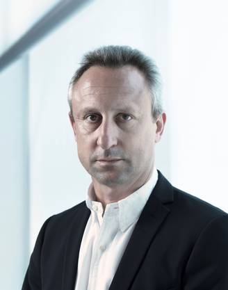 Jonathan Goodman,  Chief Operating Officer von Polestar.