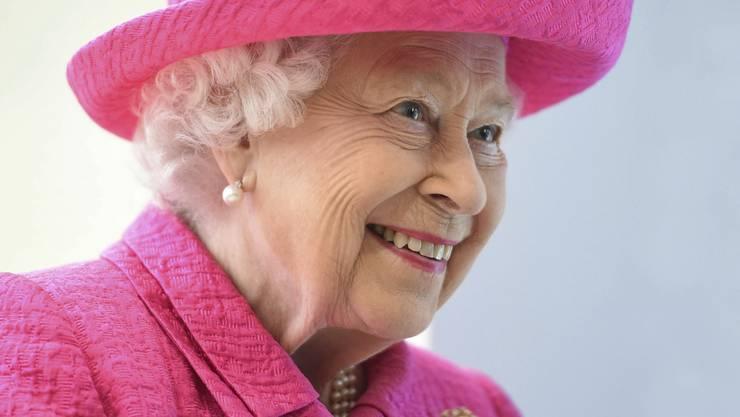 Queen Elizabeth II musste die Zwangsbeurlaubung abnicken.