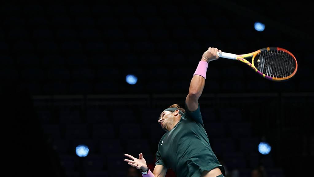 Rafael Nadal wird in Adelaide untergebracht