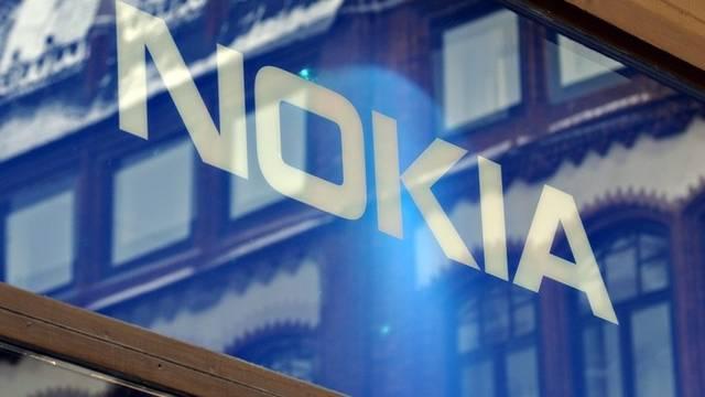 Will seinen Abwärtstrend stoppen: Der weltgrösste Handy-Hersteller Nokia