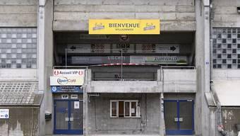 Fribourg-Gottéron investiert weiter in die Stadion-Erneuerung