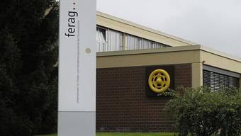 Das Förder- und Verarbeitungstechnikunternehmen Ferag will sich neuausrichten. (Archiv)