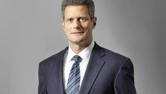 Robert Shafir auf einer Aufnahme aus dem Jahr 2011. Der US-Amerikaner verlässt die Credit Suisse nun definitiv.