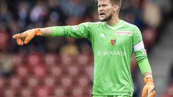 Goalie Tomas Vaclik wechselt von Basel zum FC Sevilla