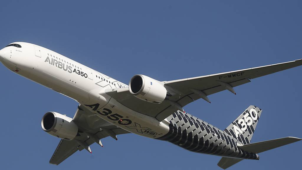 USA kündigen wegen Airbus-Subventionen Strafzölle auf EU-Importe an