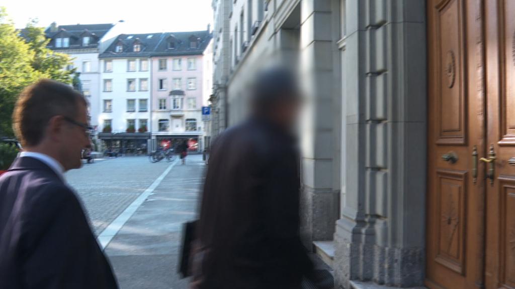 Sexuelle Handlung mit Kind: Rentner ist schuldig