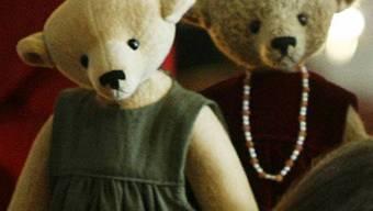 Begehrte Objekte: Teddys