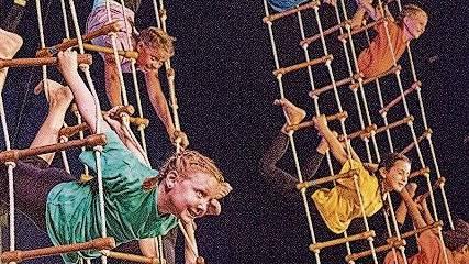 2020 fällt der Cirque Jeunesse aus.