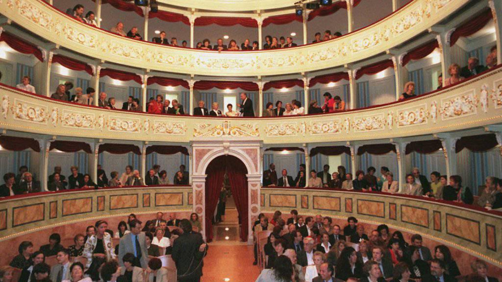 Tessiner Theaterschaffende wehren sich gegen Massnahmen