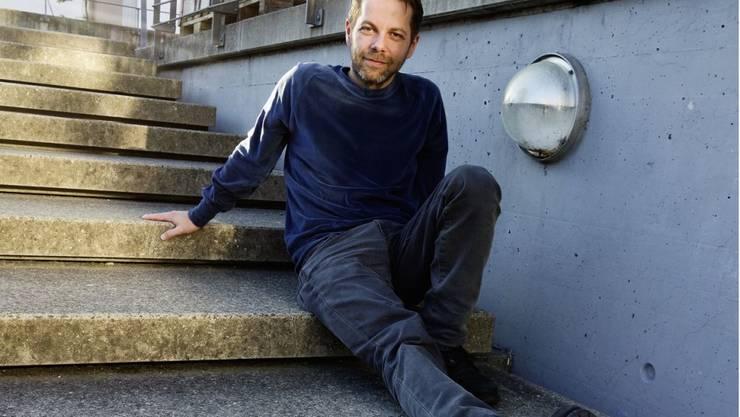 Grosse Ehre für Georg Gatsas: Der Fotograf wird mit dem diesjährigen Manor Kunstpreis St. Gallen ausgezeichnet. (zvg)
