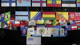 Fifa-Skandal: Nach den USA und der Schweiz schalten sich nun auch britische Behörden ein.