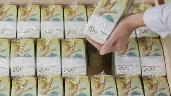 Die Kantone erhalten zusätzliche Millionen von der Nationalbank. (Symbolbild)