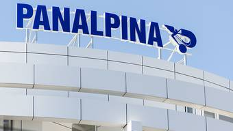 Der Transport- und Logistikkonzern Panalpina hat im dritten Quartal einen Gewinneinbruch erlitten. (Archiv)