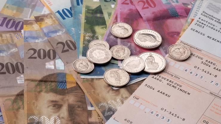 Der neue Zürcher Finanzausgleich ist unter Dach