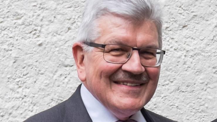 Roland Brogli: «Wir brauchen eine politische Verständigung.»
