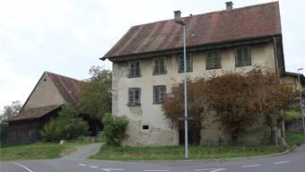 Der Gemeinderat hat das Gebäude an der Steingasse 47 in Wohlenfür die Vorlage aus der Unterschutzstellung gestrichen.Lis