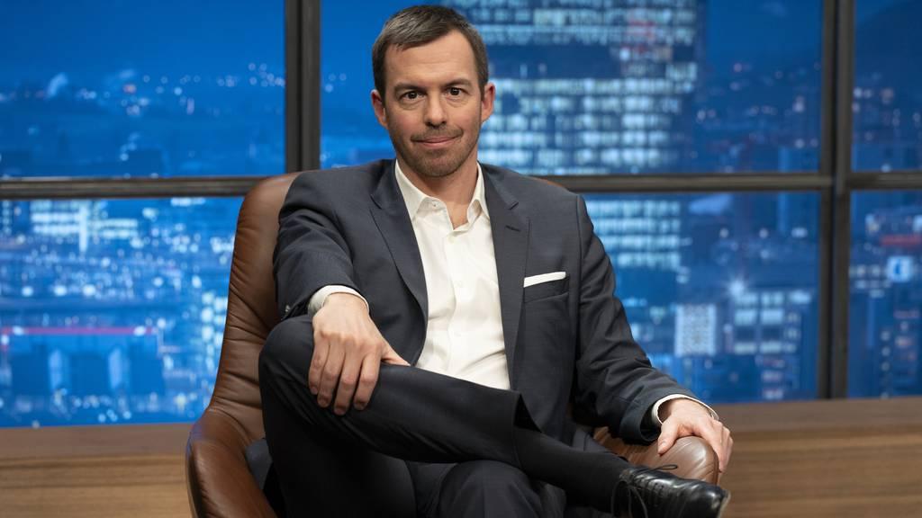 Der Investor: Tobias Reichmuth