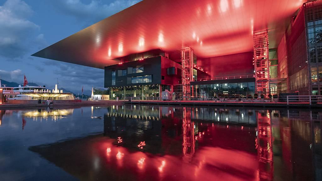 Luzern will Messe und KKL aus der Krise helfen