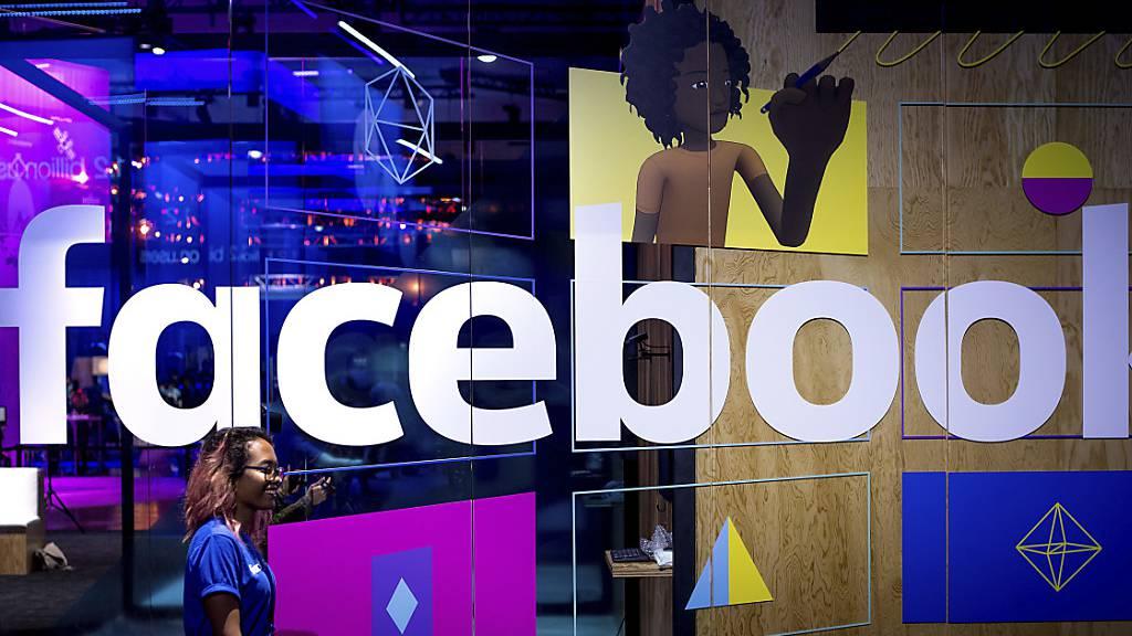Ermittlungen gegen Facebook in USA wegen Kartellbedenken