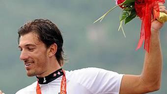 Cancellara hält seiner Wohngemeinde Ittigen die Treue