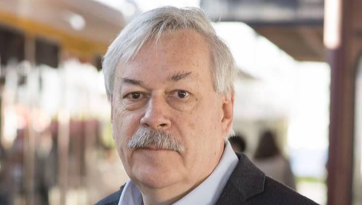Rolf Steiner Präsident der Interparteilichen Konferenz des Bezirks