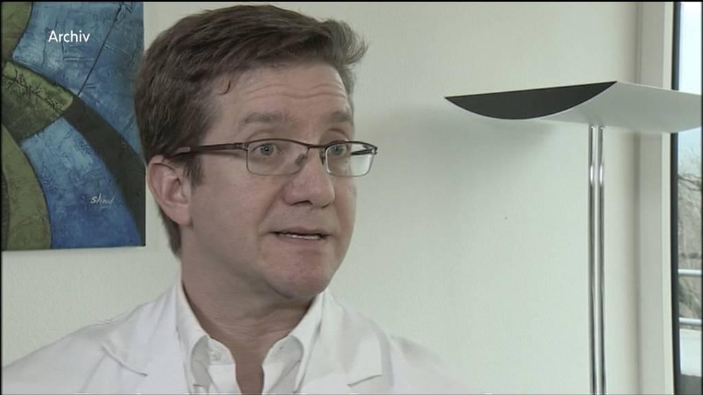 Aufsichtsverfahren gegen KSA und Ex-Chefarzt