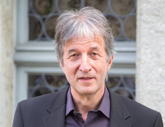 Jakob Tanner ist emeritierter Geschichtsprofessor der Universität Zürich.