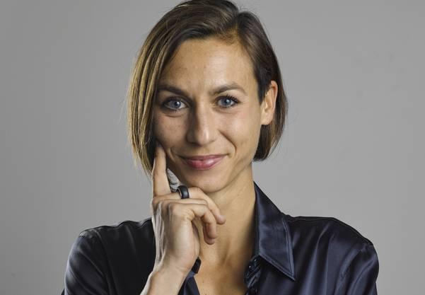 Sexualwissenschafterin und Genetikerin Andrea Burri.