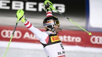 Ski WM letzter Tag: Slalom Männer