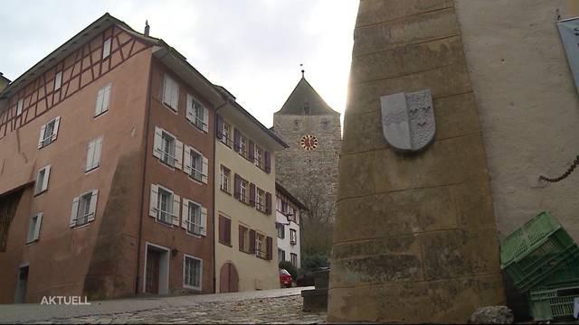 Einzige Gemeinde: Kaiserstuhl sagt «Ja» zur Zersiedelungsinitiative