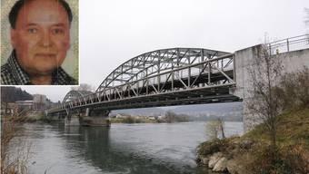 Der mysteriöse Mordfall auf der untersten Aarebrücke in Koblenz