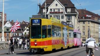 Der Baselbieter Landrat will, dass die Tramlinie 17 aus dem Leimental auch nach Inbetriebnahme des Margarethenstichs bei der Baselland Transport AG (BLT) bleibt.