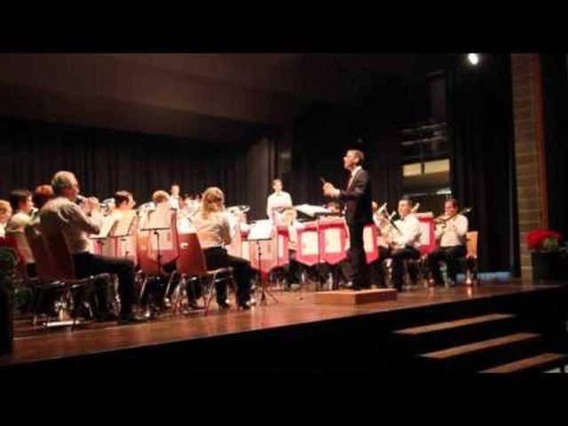 Brass Band Lengnau (az)
