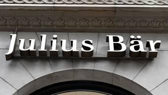 Julius Bär verwaltet mehr als 400 Milliarden Franken an Kundenvermögen. (Archivbild)