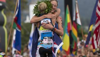 Ironman Hawaii: Starkes Debüt der Solothurnerin Daniela Ryf