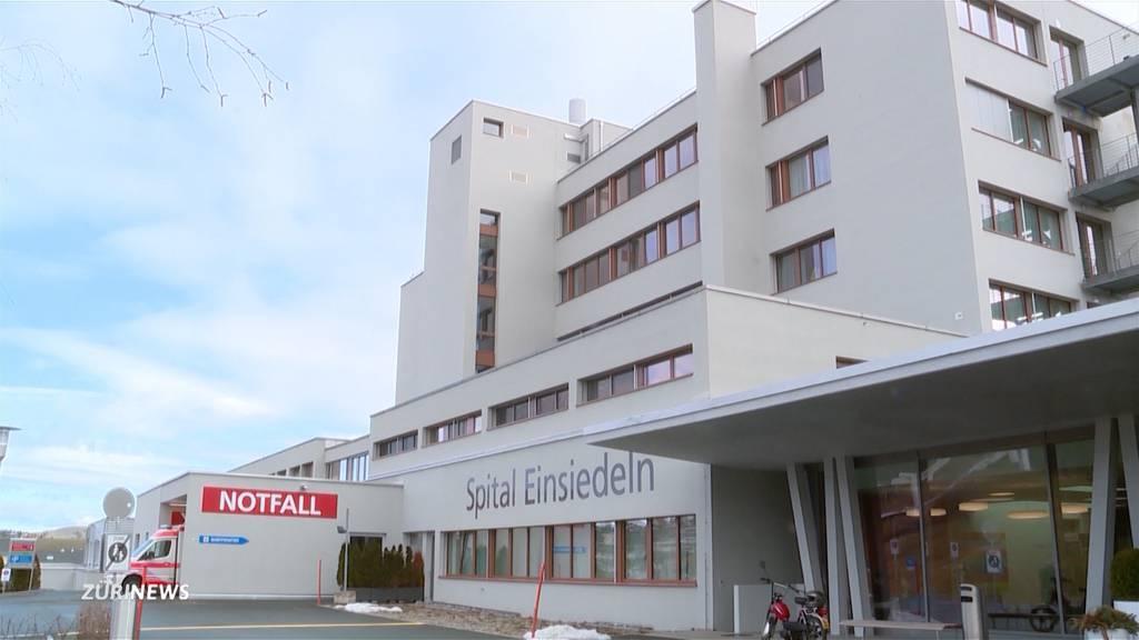 Ameos-Gruppe übernimmt: Spital Einsiedeln ist gerettet