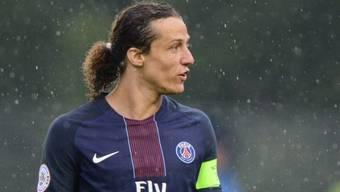 David Luiz spielt bald wieder in der Premier League