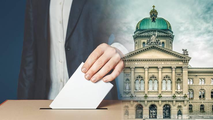 Wahlen 2021