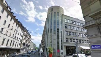 Alte Börse in Zürich