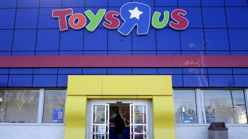 """Toys""""R""""Us-Mitarbeiter dürfen bei uns hoffen"""