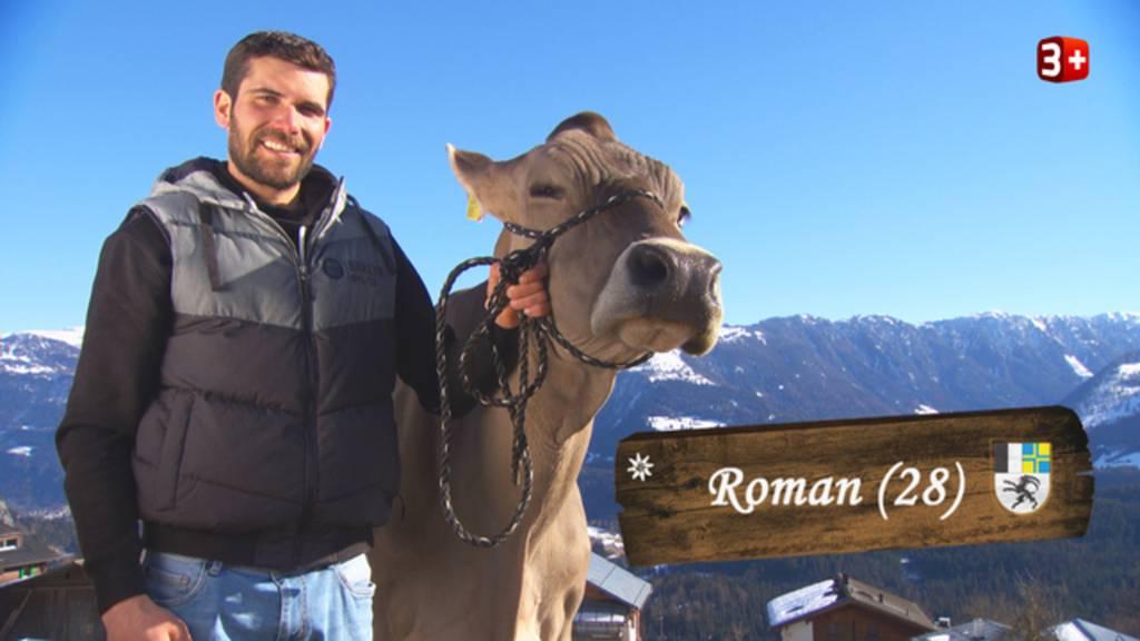 BAUER, LEDIG, SUCHT... ST13 - Portrait Roman (28)