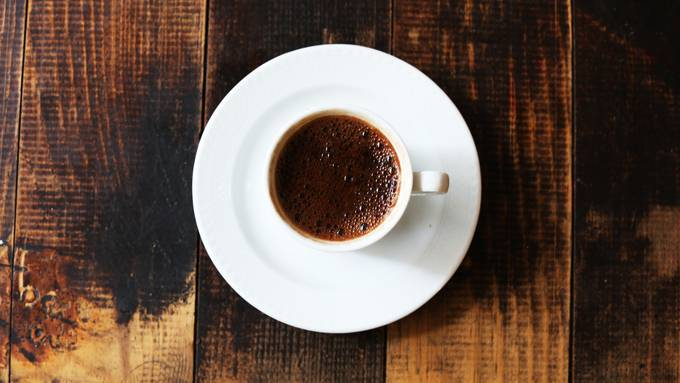 Minipresso Kaffeemaschine Upload 24