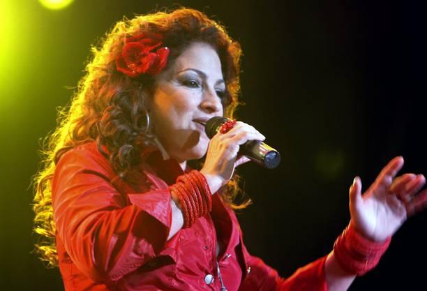 Auch Gloria Estefan, US-Musikstar mit kubanischen Wurzeln, beehrt Basel.
