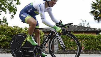 Nach starkem Prolog gewinnt Michael Albasini die erste Etappe.