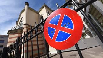 Synagoge Basel: Die jüdische Gemeinde Basel steht zusammen