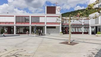 Die beiden privaten Gestaltungspläne für das Geroldswiler Zentrum wurden an der Gemeindeversammlung genehmigt.