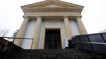 Die Kremation in Solothurn soll nun rechtlich auf sicheres Fundament gestellt werden.