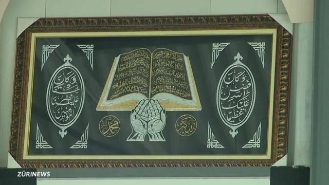 Angst vor Imam in Moschee-Quartier